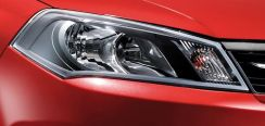 Proton Saga fl flx sv Head Lamp 2011 lampu new