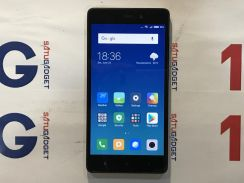 XiaoMi RedMi 3s Prime 32GB Snapdragon Gray (Used)