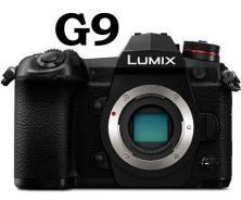 NEW Panasonic Lumix DC-G9 Camera BODY G9