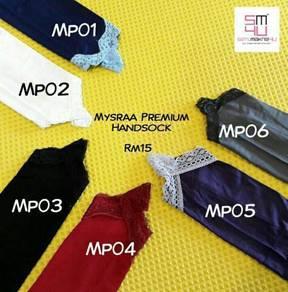 Mysara premium handsock