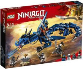 LEGO Ninjago 70652 - Stormbringer