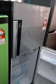 0% GST * New HAIER 2 door Refrigerator HRT229