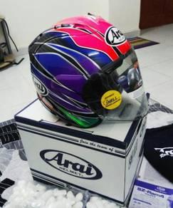 Helmet Arai Sz-Ram4 Sakata