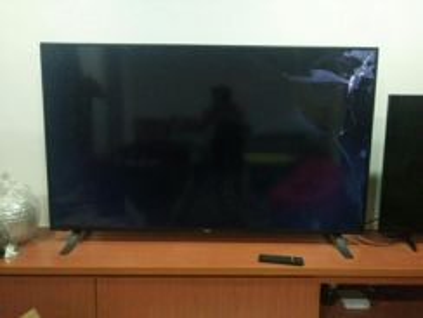 Haier UHD TV 65 inch
