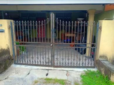 Rumah Murah di Lawan Kuda, Gopeng