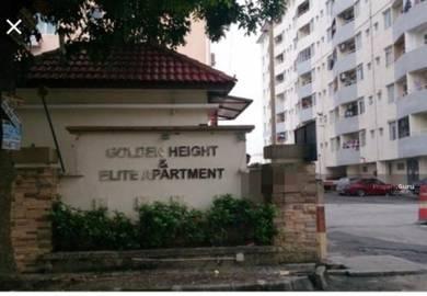 Renovated Elite Apartment Taman Mas Puchong