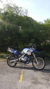 Bmw Dakar GS