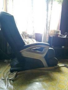 Smart mate massage chair
