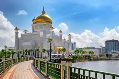 AMI Travel | 5D4N Incredible Brunei