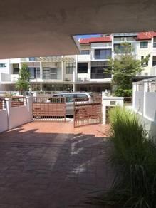 Setia Pearl Island , 2.5-Sty Terrace , Original Unit , Sungai Ara