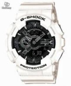 Watch - Casio G SHOCK GA110GW - ORIGINAL