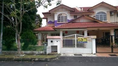 Berjaya Park Shah Alam Kota Kemuning Bukit Rimau
