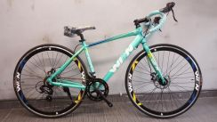 Alloy Road shimano 14sp TOTEM 12kg bicycle