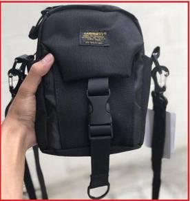 Unisex military carhartt slingbag