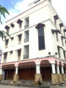 4 Storey Corner Commercial Building, Jalan Dato Ismail Hashim, Sungai
