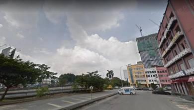 [BELOW MARKET] 5.5 STY Corner Shop Lift Pandan Perdana Pandan Indah