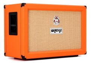 Orange PPC212 120-watt 2x12 Cabinet