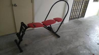 Alat senaman/Ab bench