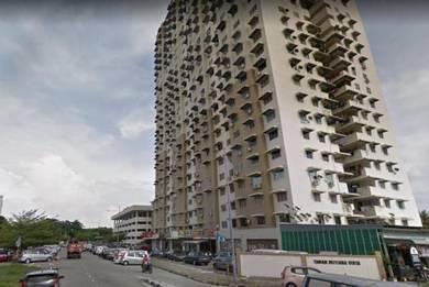 Taman Mutiara Vista Jelutong High Floor Full Loan