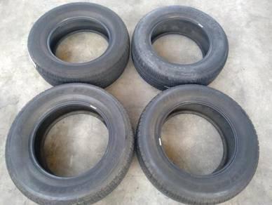 Tayar 4X4 Bridgestone Japan 18 Inch 285 60 R18