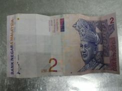 Last One rm2 , Nego
