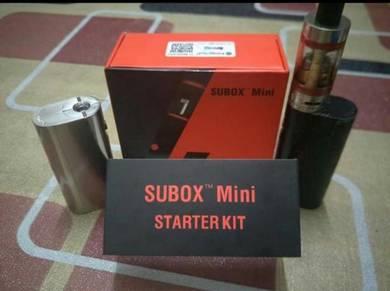 Sub box mini untuk diletgo mur²