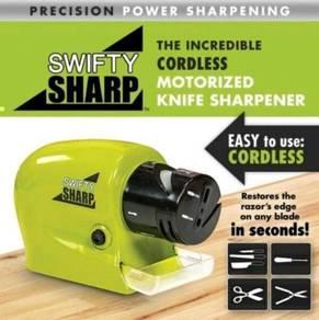Pengasah Pisau Swifty Kitchen Sharpener (25)