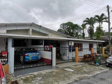 Single Storey Semi Detached Matang Batu 6 100% Loan