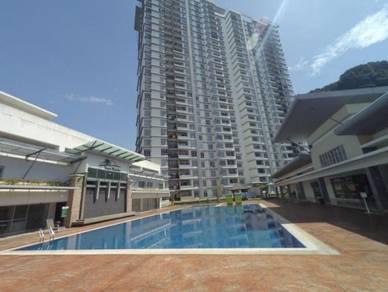 Condominium Semarak, Taman Raintree, Batu Caves