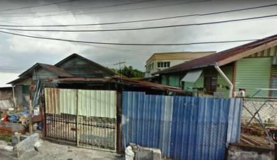 Kampung Baru Salak Selatan Single Storey , Desa Petaling , KL