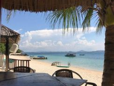 AMI Travel | Nice Stay at Kapas Coral Beach Resort