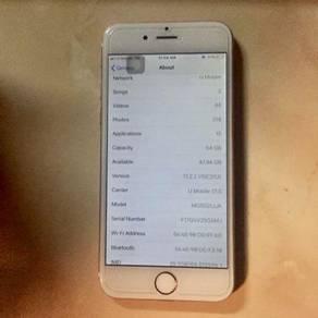 Iphone 6 untuk dilepaskan