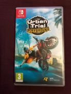 Urban Trial Playground - Nintendo Switch Games