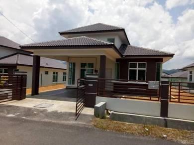 Bungalow Baru Kuala Pilah
