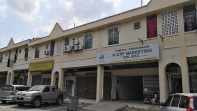 Taman Pulai Utama , Skudai , taman university , Commercial Shop Lot