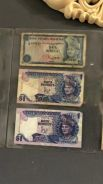 Duit Lama Malaysia / Old Note
