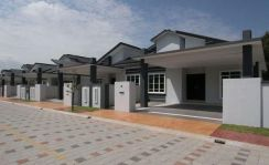 [Last Units] 22x75 Graden Residenc 2 Story House Freehold , Putrajaya