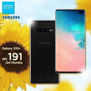 Samsung galaxy s10+ (ansuran mudah)