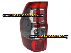 Ford Ranger 2012 T7 2015 New Tail Lamp
