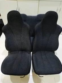Seat kancil l500s japan mira l2s l5s avanzato trxx