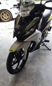 Yamaha 135 lc v4