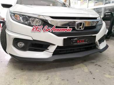 Honda Civic 2016 Modulo Bodykit
