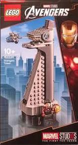 LEGO 40334 Marvel Super Heroes Avengers Tower