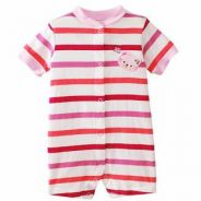 Baby jumper - short sleeves nb to 24 month bc-3439