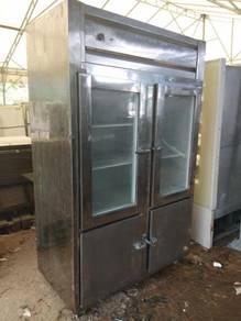 Freezer chiller 4door