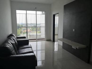 RENT | Ashton Tower Condominium | Kolombong Likas | Corner