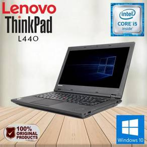 LENOVO THiNKPAD L440 CORE i5 [ 2 YEARS WARRANTY ]