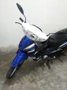 Motorcycle Modenas Kriss MR1