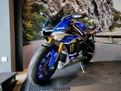 Yamaha R1 RECON UNREGISTER !!!LOAN KEDAI!!! LOW DP