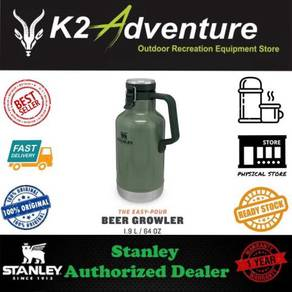 Stanley classic easy pour growler 64oz